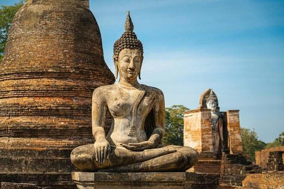Best and Inspiring Buddha Quotes on Life, Love, Karma, Peace and Happiness