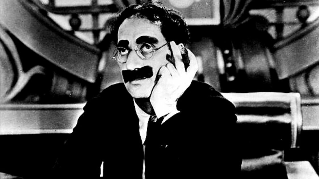Best Groucho Marx Quotes and Sayings