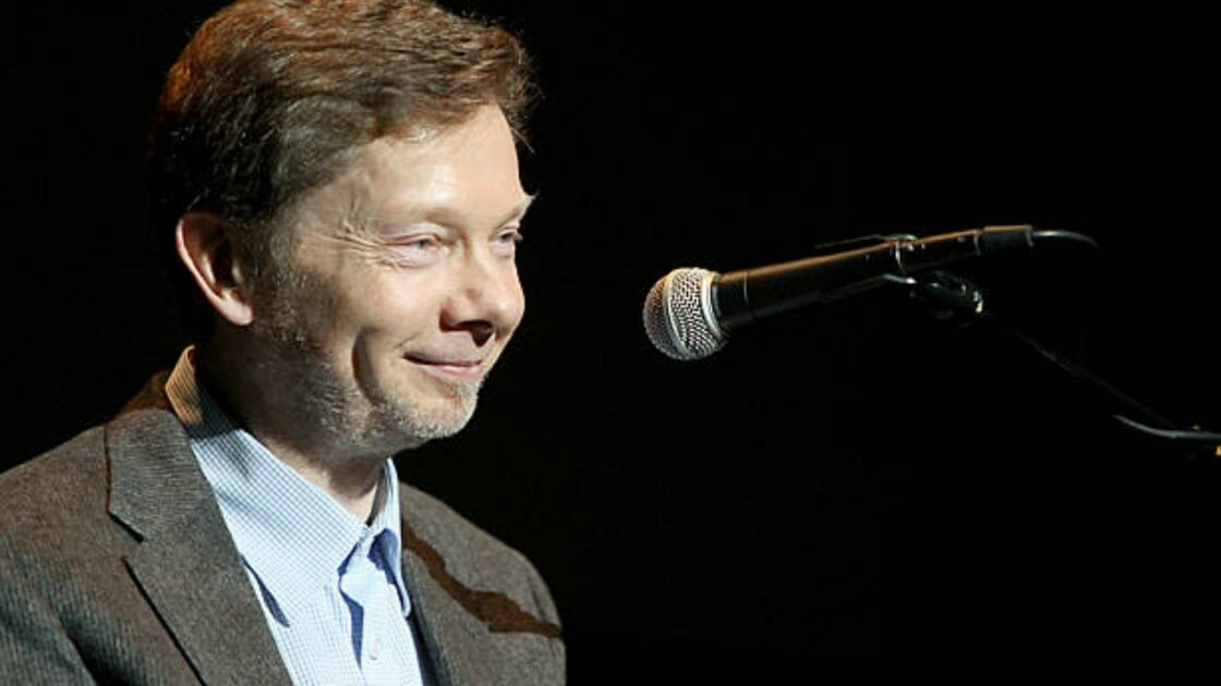 Amazing Eckhart Tolle Quotes and Sayings on Life, Love, and The Power Of Now