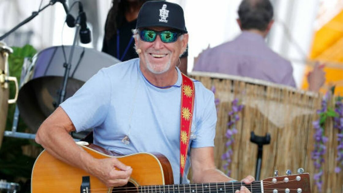Best Jimmy Buffett Quotes and Sayings