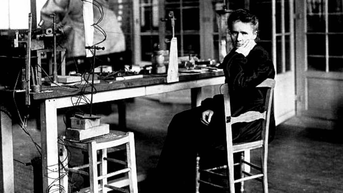 Inspiring Marie Curie Quotes and Sayings