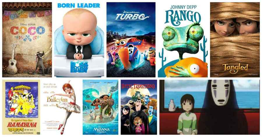 Best Animation Movies Of All Time Greatest Animated Films Ever Quoteslyfe