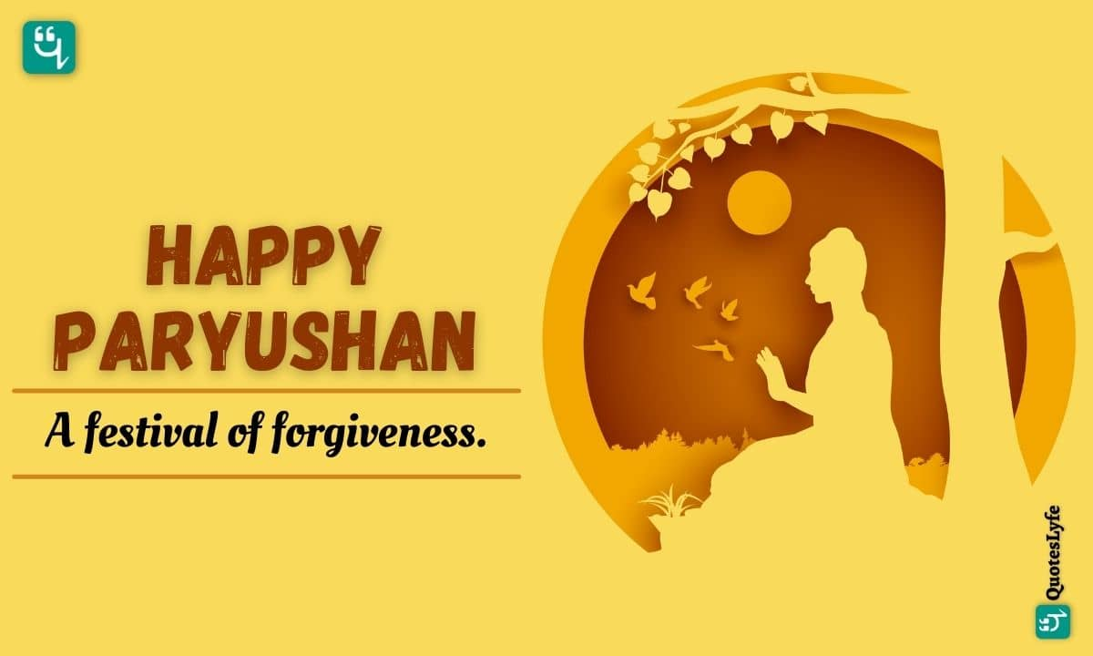 Happy Paryushan: Quotes, Wishes, Messages, Images, Date, and More