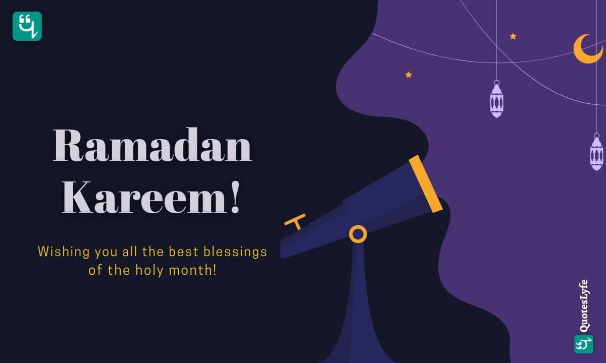 Happy Ramadan: Quotes, Wishes, Messages, Images, Date, and More