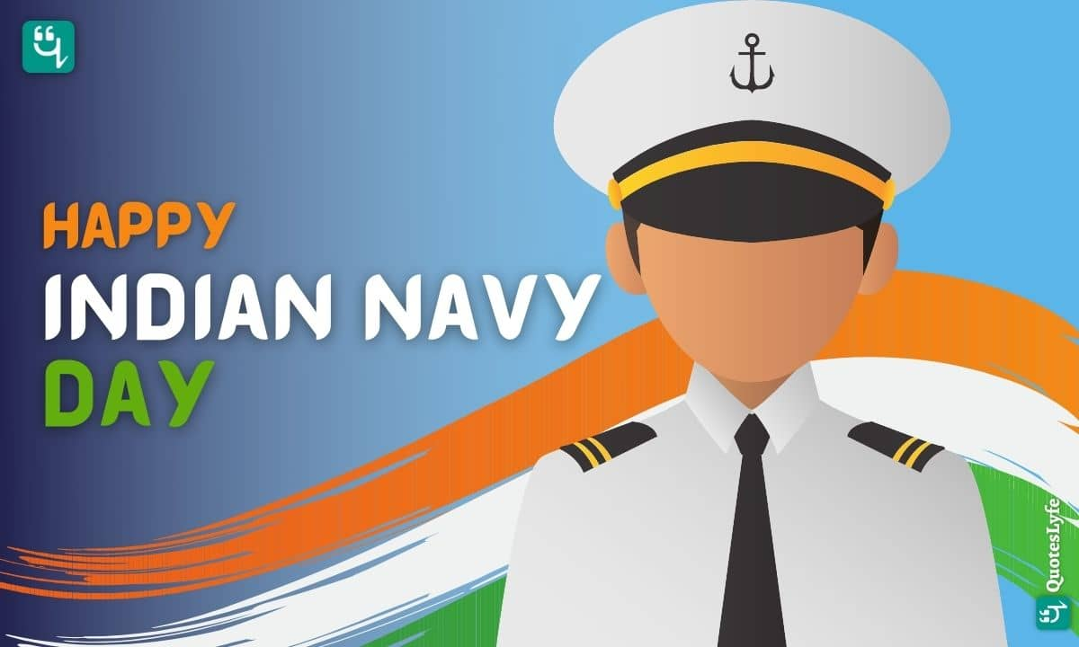 Happy Indian Navy Day: Quotes, Wishes, Messages, Images, Date, and More