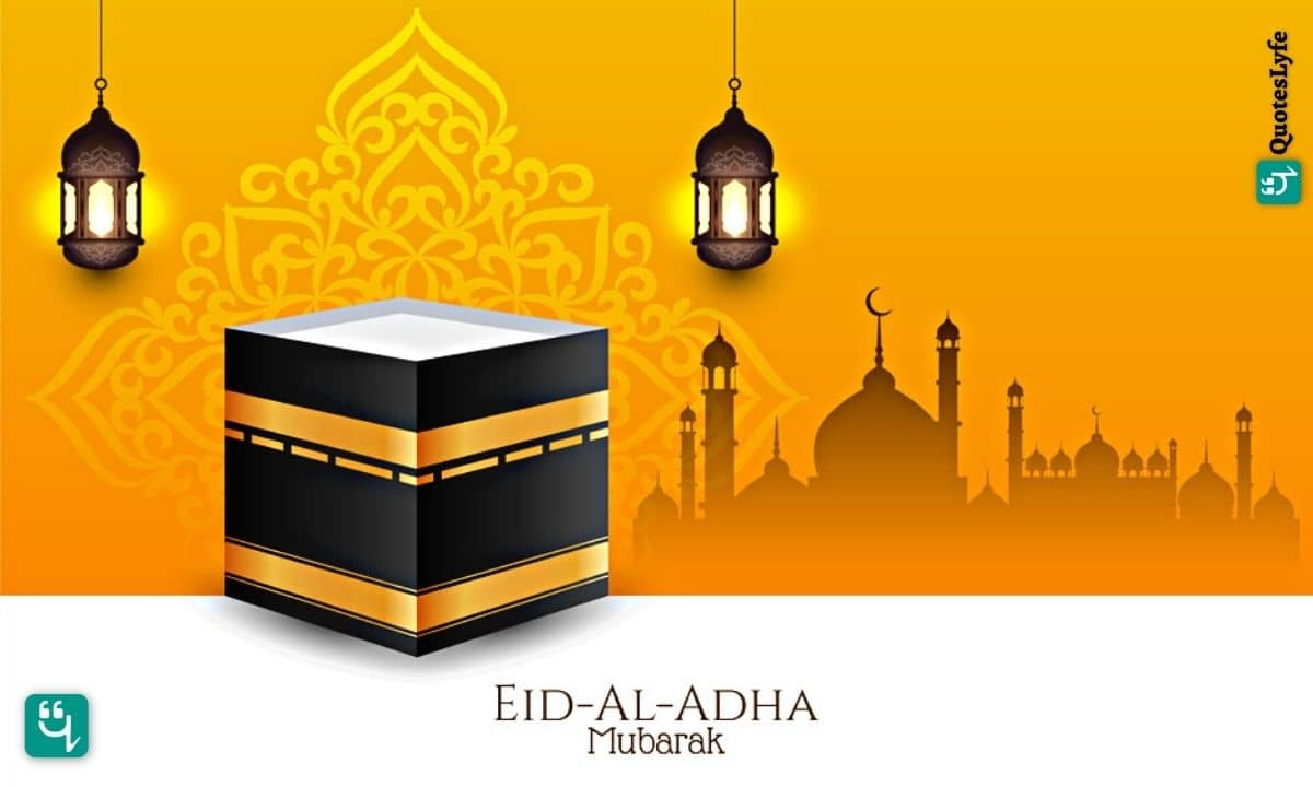 Happy Eid al-Adha: Quotes, Wishes, Messages, Images, Date, and More