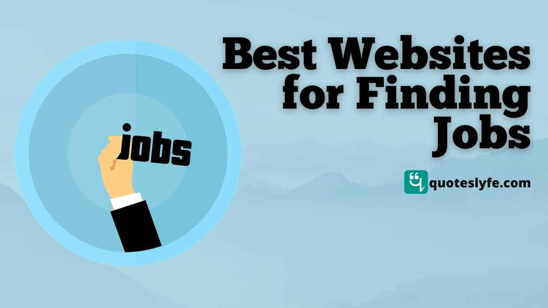Best Websites for Finding Jobs