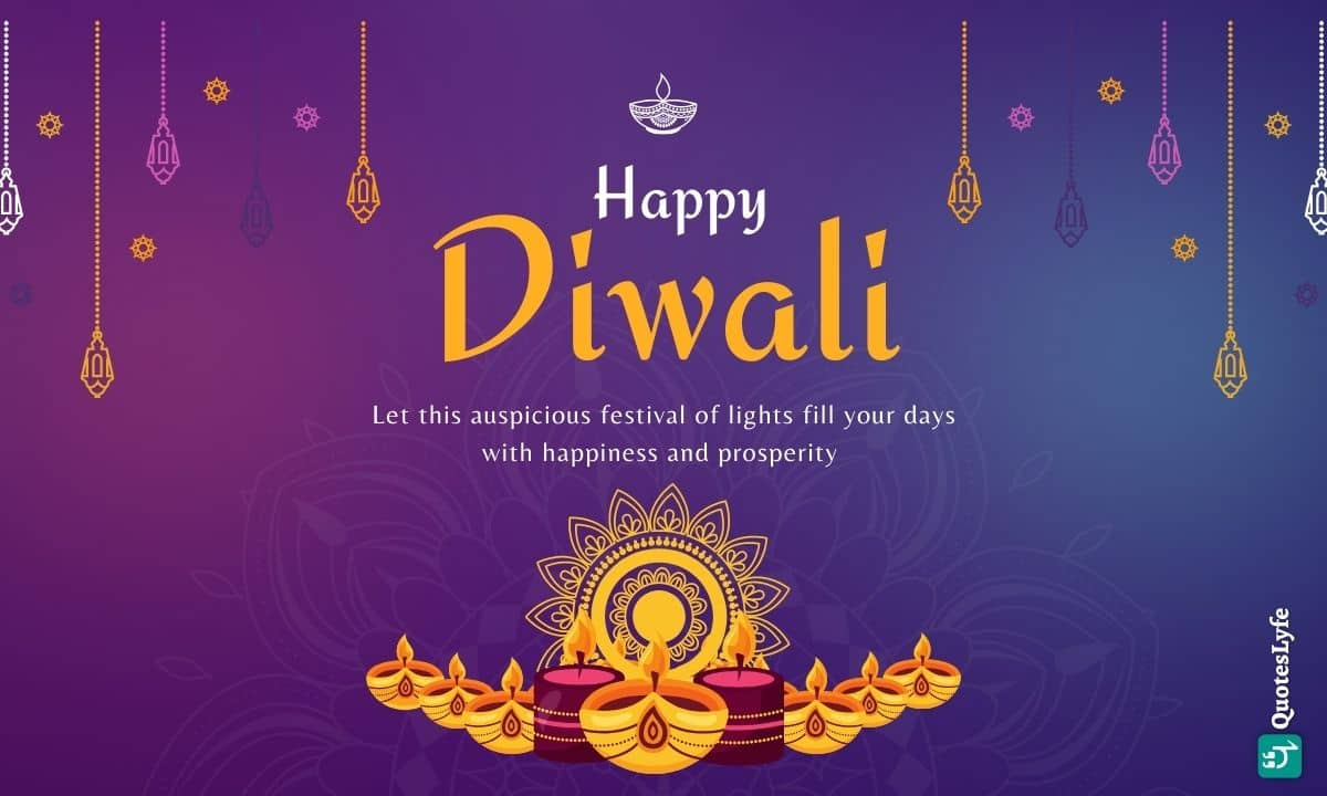 Happy Diwali 2020 : Messages, Images, Wishes, Cards, Greetings, Wallpaper, GIFs, PNG, Pictures, Quotes, and Invitations