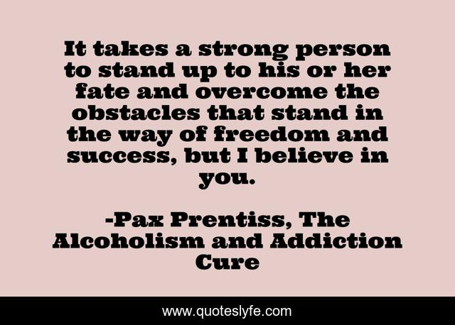 Best Drug Rehab Quotes With Images To Share And Download For Free At Quoteslyfe