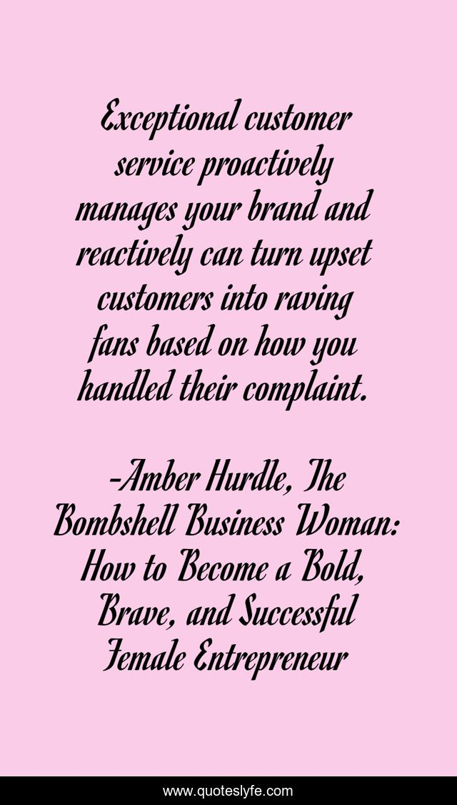 Best Brand Management Quotes With Images To Share And Download For Free At Quoteslyfe
