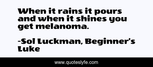 Best Skin Cancer Quotes With Images To Share And Download For Free At Quoteslyfe