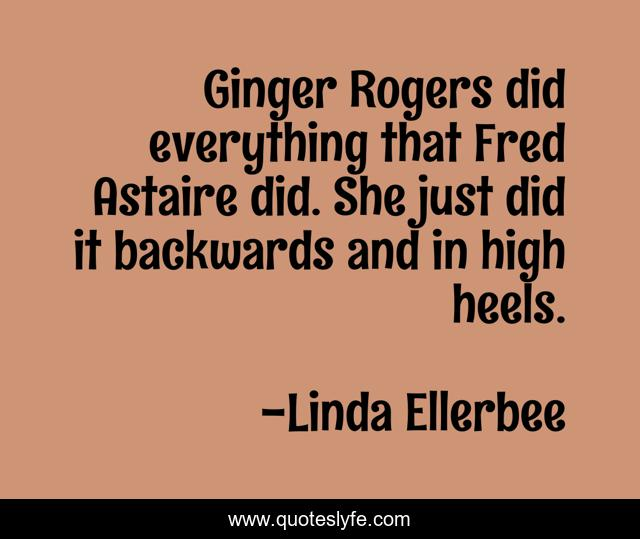 Best Linda Ellerbee Quotes With Images To Share And Download For Free At Quoteslyfe
