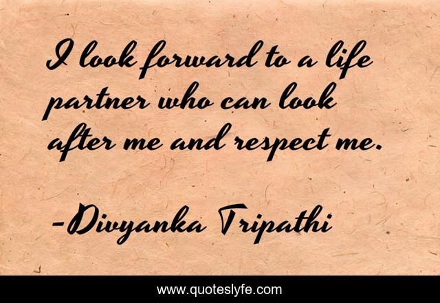 Best Partner Quotes With Images To Share And Download For Free At Quoteslyfe